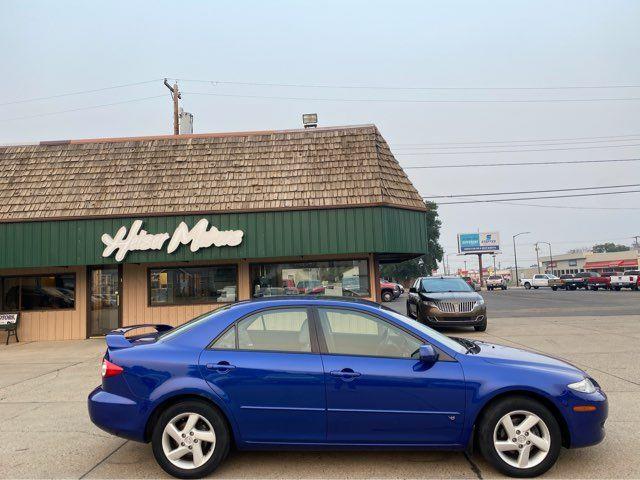 2003 Mazda Mazda6 s One Owner in Dickinson, ND 58601