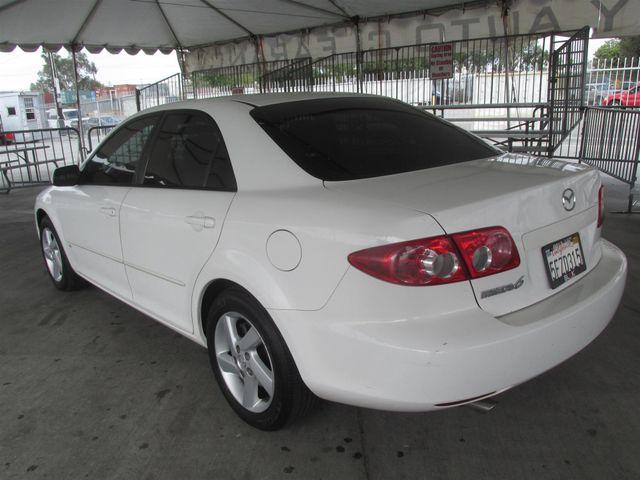 2003 Mazda Mazda6 s Gardena, California 1