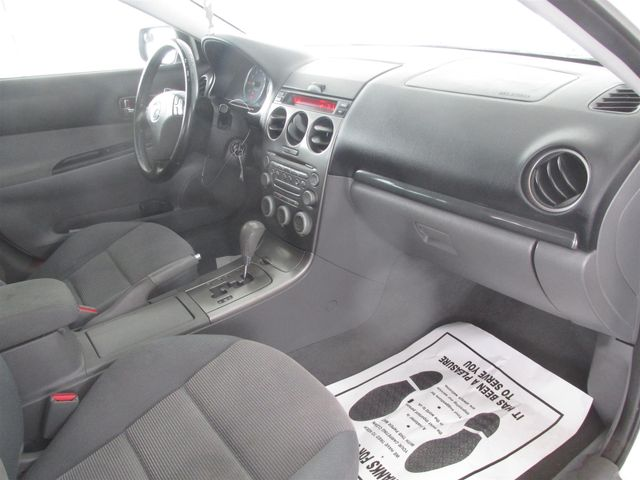 2003 Mazda Mazda6 s Gardena, California 8