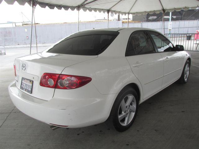 2003 Mazda Mazda6 s Gardena, California 2