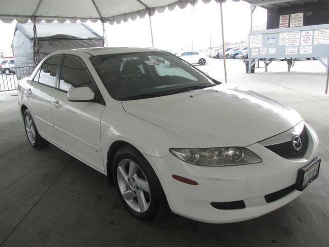 2003 Mazda Mazda6 s Gardena, California 3