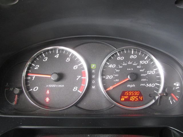 2003 Mazda Mazda6 s Gardena, California 5