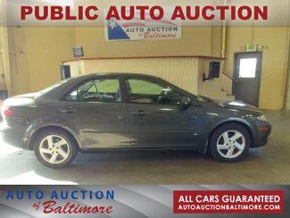 2003 Mazda Mazda6 s | JOPPA, MD | Auto Auction of Baltimore  in Joppa MD