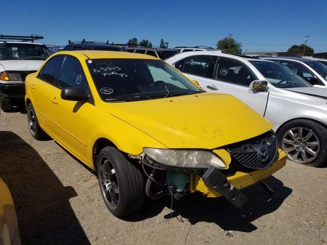 2003 Mazda Mazda6 i in Orland, CA 95963