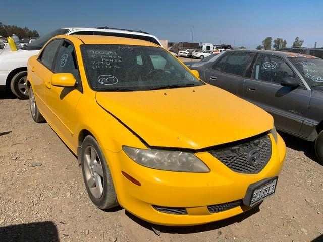 2003 Mazda Mazda6 s in Orland, CA 95963