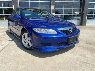 2003 Mazda Mazda6 s in Richardson, TX 75080