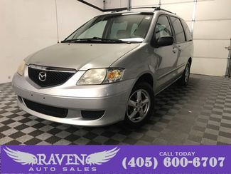 2003 Mazda MPV in Oklahoma City, Oklahoma