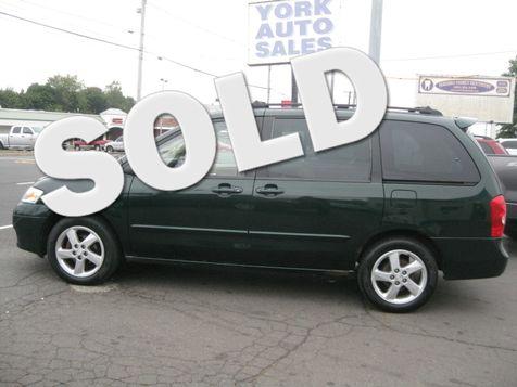 2003 Mazda MPV ES in , CT
