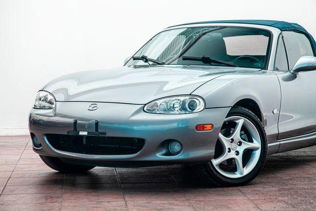 2003 Mazda MX-5 Miata Shinsen Version in Addison, TX 75001