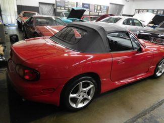 2003 Mazda MX-5 Miata Cloth  city Ohio  Arena Motor Sales LLC  in , Ohio