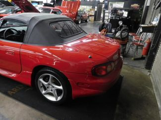 2003 Mazda MX-5 Miata Cloth  city Ohio  Arena Motor Sales LLC  in , Ohio