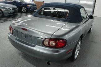 2003 Mazda MX-5 Miata Shinsen Kensington, Maryland 11