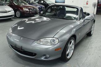 2003 Mazda MX-5 Miata Shinsen Kensington, Maryland 12