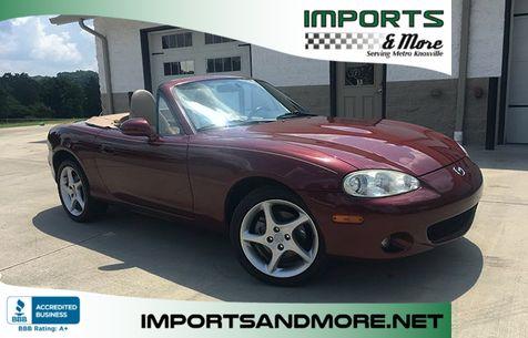 2003 Mazda MX-5 Miata LS in Lenoir City, TN