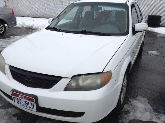 2003 Mazda Protege DX Salt Lake City, UT