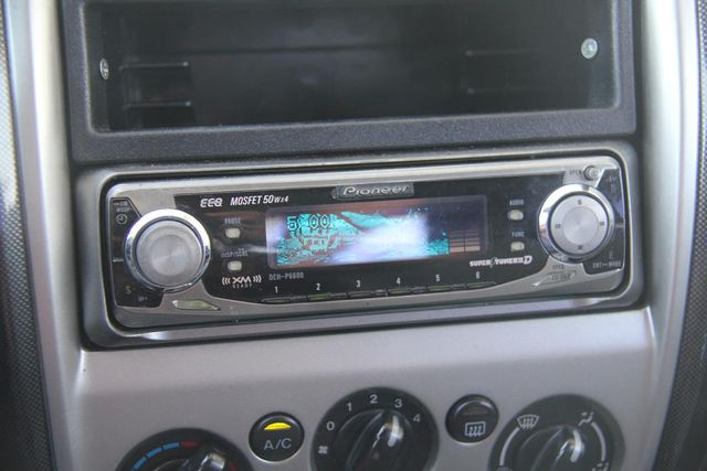 2003 Mazda Protege ES Santa Clarita, CA 18