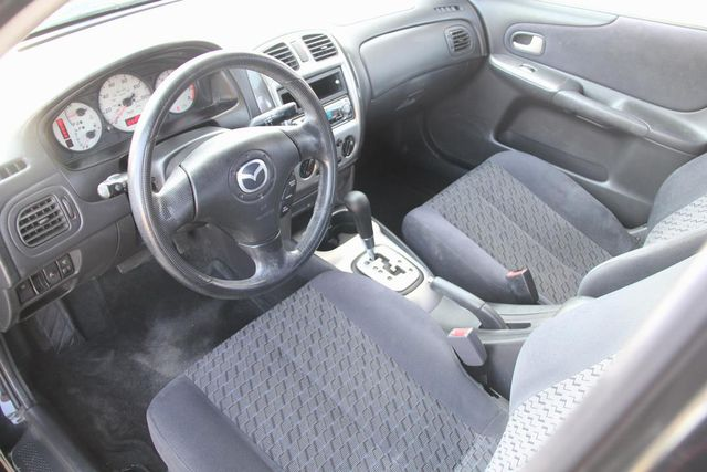 2003 Mazda Protege ES Santa Clarita, CA 8