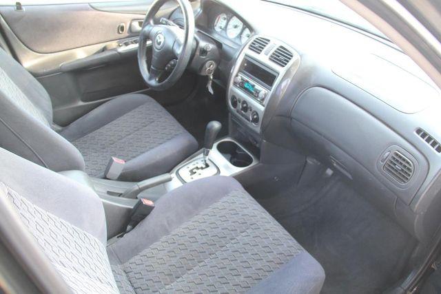 2003 Mazda Protege ES Santa Clarita, CA 9