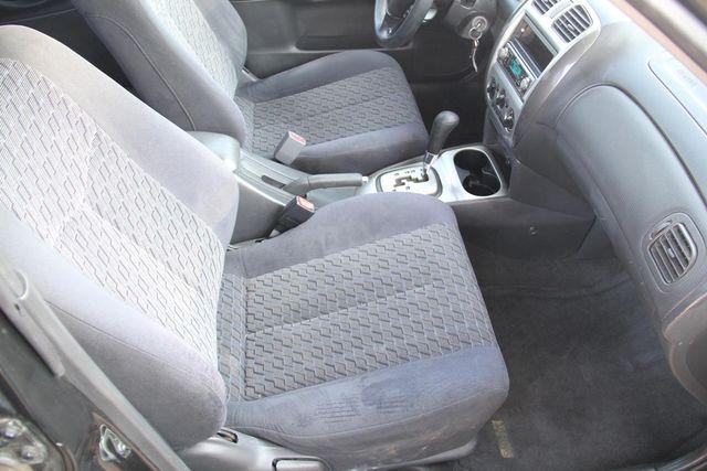 2003 Mazda Protege ES Santa Clarita, CA 14