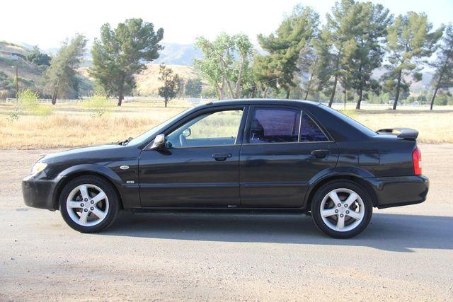 2003 Mazda Protege ES Santa Clarita, CA 11