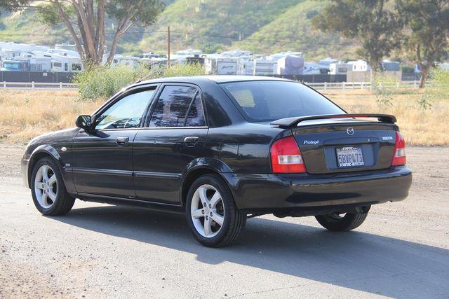 2003 Mazda Protege ES Santa Clarita, CA 5