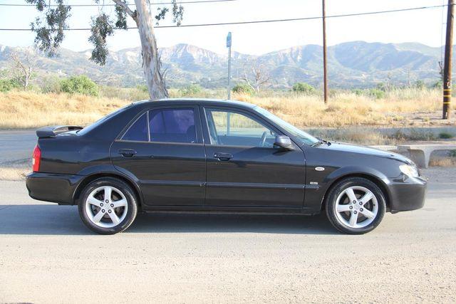 2003 Mazda Protege ES Santa Clarita, CA 12