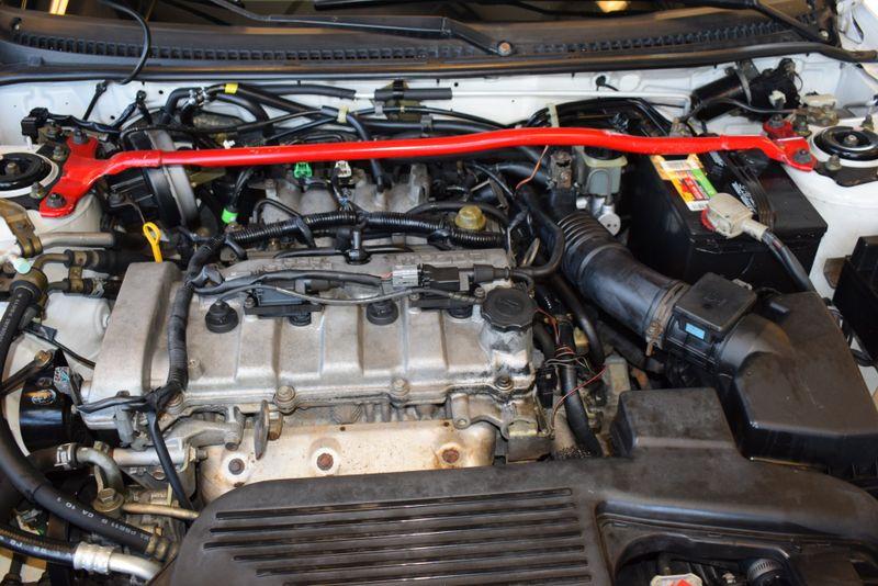 2003 Mazda Protege5 PR5  city TN  Doug Justus Auto Center Inc  in Airport Motor Mile ( Metro Knoxville ), TN