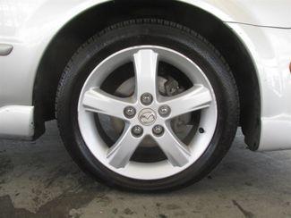 2003 Mazda Protege5 Gardena, California 14