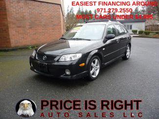 2003 Mazda Protege5 in Portland OR, 97230