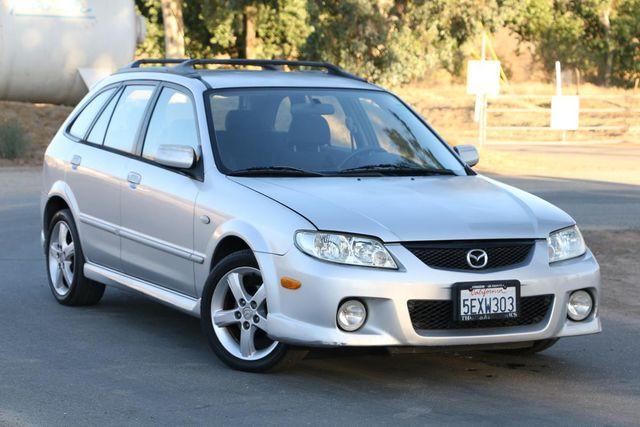 2003 Mazda Protege5 Santa Clarita, CA 3