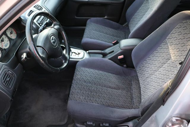 2003 Mazda Protege5 Santa Clarita, CA 13