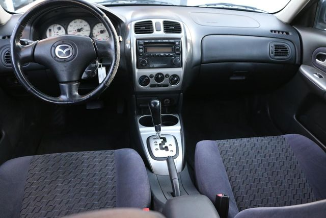 2003 Mazda Protege5 Santa Clarita, CA 7