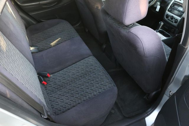 2003 Mazda Protege5 Santa Clarita, CA 16