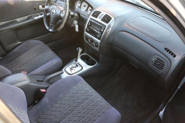 2003 Mazda Protege5 Santa Clarita, CA 9