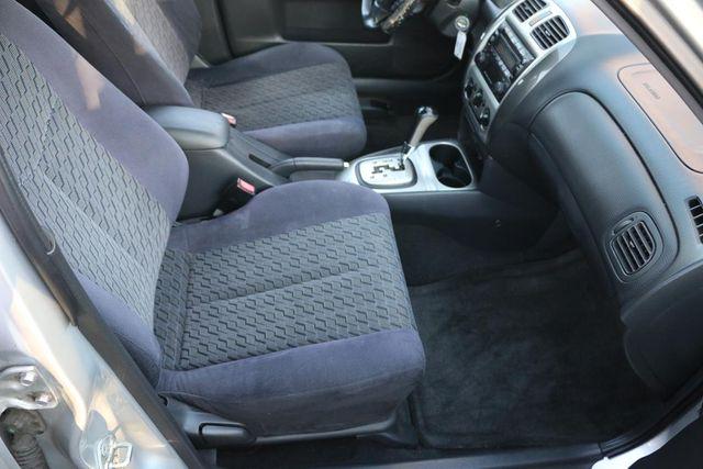 2003 Mazda Protege5 Santa Clarita, CA 14