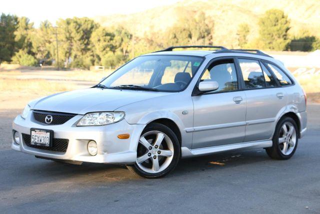 2003 Mazda Protege5 Santa Clarita, CA 1