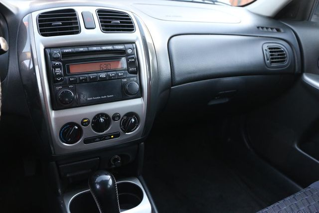 2003 Mazda Protege5 Santa Clarita, CA 18