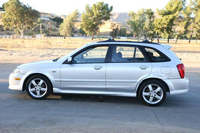 2003 Mazda Protege5 Santa Clarita, CA 11