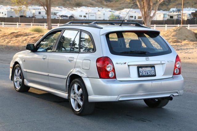 2003 Mazda Protege5 Santa Clarita, CA 5