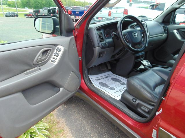 2003 Mazda Tribute ES Alexandria, Minnesota 10