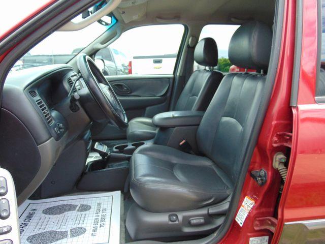 2003 Mazda Tribute ES Alexandria, Minnesota 6