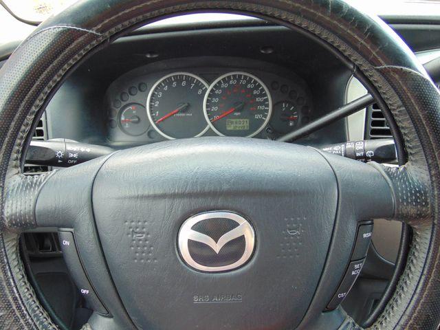 2003 Mazda Tribute ES Alexandria, Minnesota 12