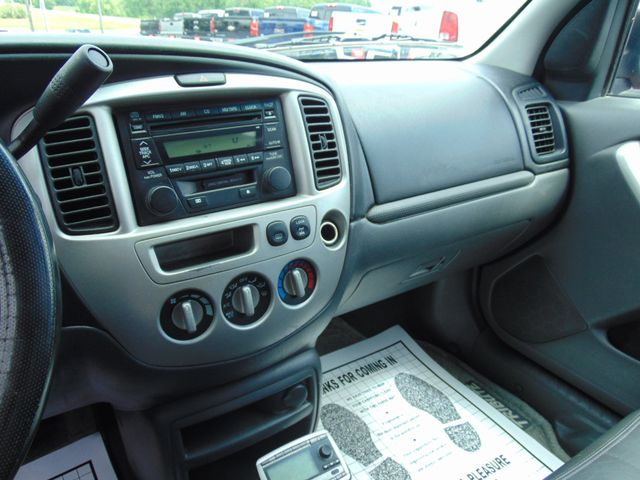 2003 Mazda Tribute ES Alexandria, Minnesota 7