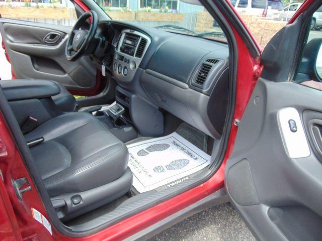 2003 Mazda Tribute ES Alexandria, Minnesota 20
