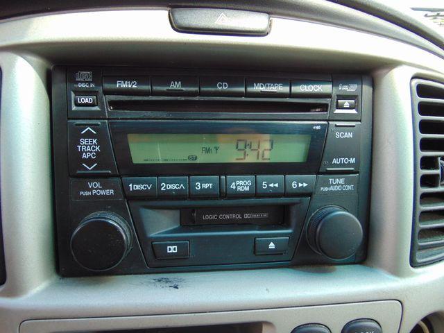 2003 Mazda Tribute ES Alexandria, Minnesota 16