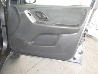 2003 Mazda Tribute LX Gardena, California 12