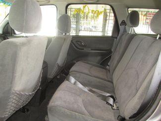 2003 Mazda Tribute LX Gardena, California 9
