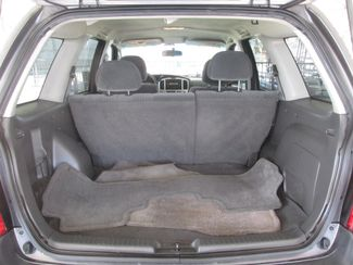2003 Mazda Tribute LX Gardena, California 10