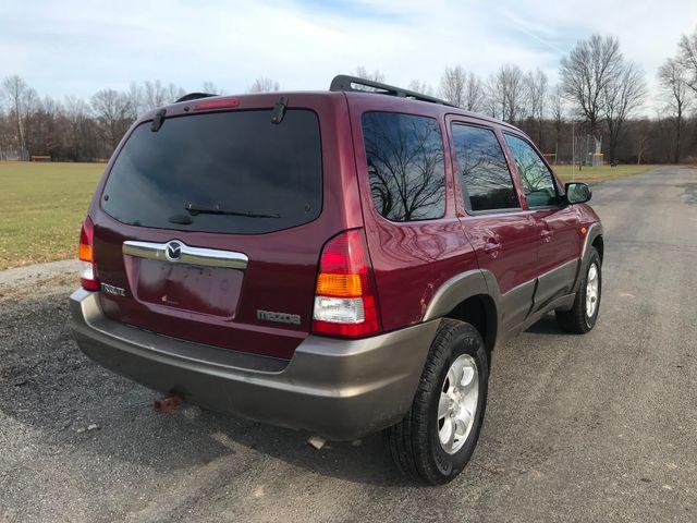2003 Mazda Tribute LX Ravenna, Ohio 3