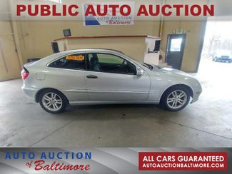 2003 Mercedes-Benz C230 1.8L | JOPPA, MD | Auto Auction of Baltimore  in Joppa MD